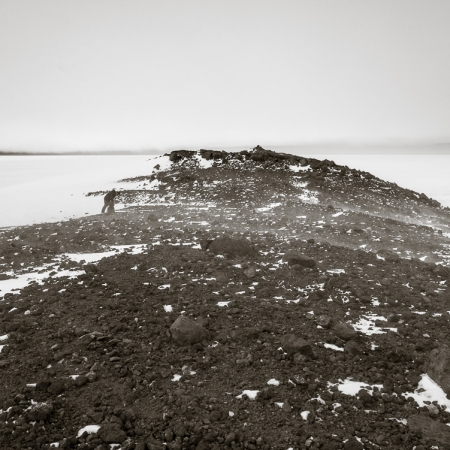Worst Journey In The World Portraits Of Place In The Arctic And